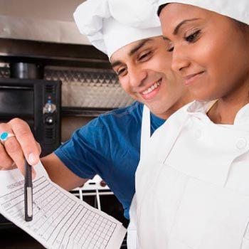Inventario de Restaurante